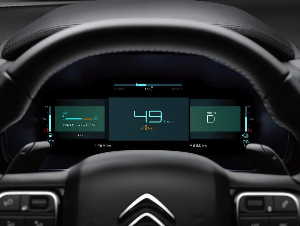 Rabla 2021 - Citroen C5 Aircross Hybrid autoexpert.ro