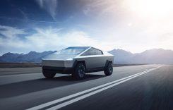Tesla va prioritiza producția modelului de top pentru noul Cybertruck