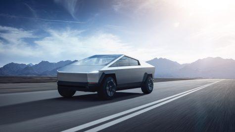 Tesla Cybertruck – Informații și fotografii oficiale