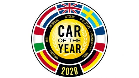 "Avem lista celor 7 finaliști de la ""Car of the Year 2020"""