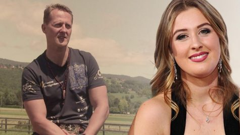 Fiica lui Michael Schumacher a uimit asistența. Cum a apărut îmbrăcată la un concurs?