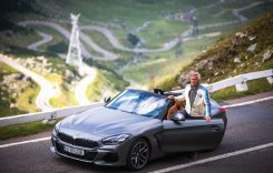 Reportaj: BMW Motorsport pe Transfăgărășan cu Jochen Neerpasch