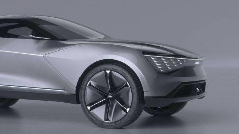 Kia Futuron – Cum vor arăta modelele Kia în viitor?