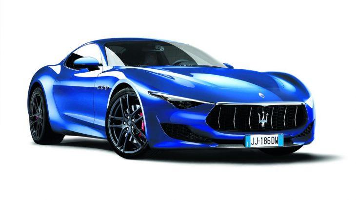 Maserati testează prototipul modelului sport MC20 pe istoricul traseu de la Targa Florio