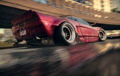 Electronic Arts a lansat jocul Need for Speed Heat