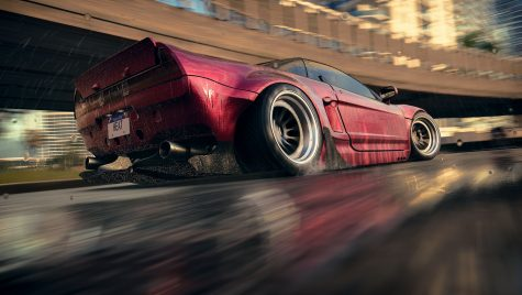 Electronic Arts a lansat jocul Need for Speed Heat