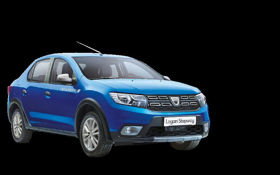 Noua Dacia Logan Stepway (1)