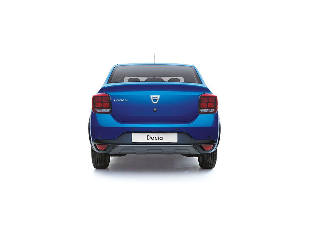 Noua Dacia Logan Stepway (3)
