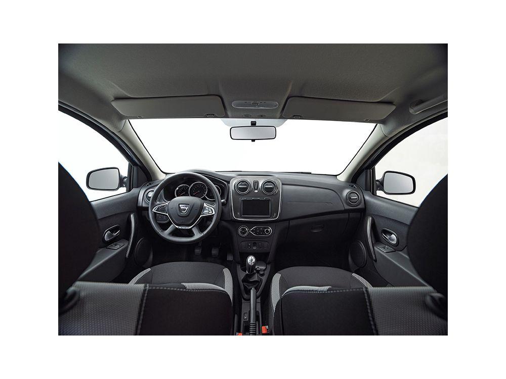 Noua Dacia Logan Stepway (4)