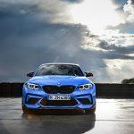 Noul BMW M2 CS