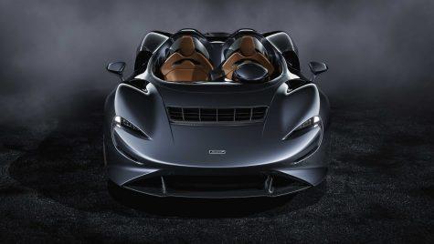 Succesorul lui McLaren P1 vine în 2024 și va fi Plug-In Hibrid