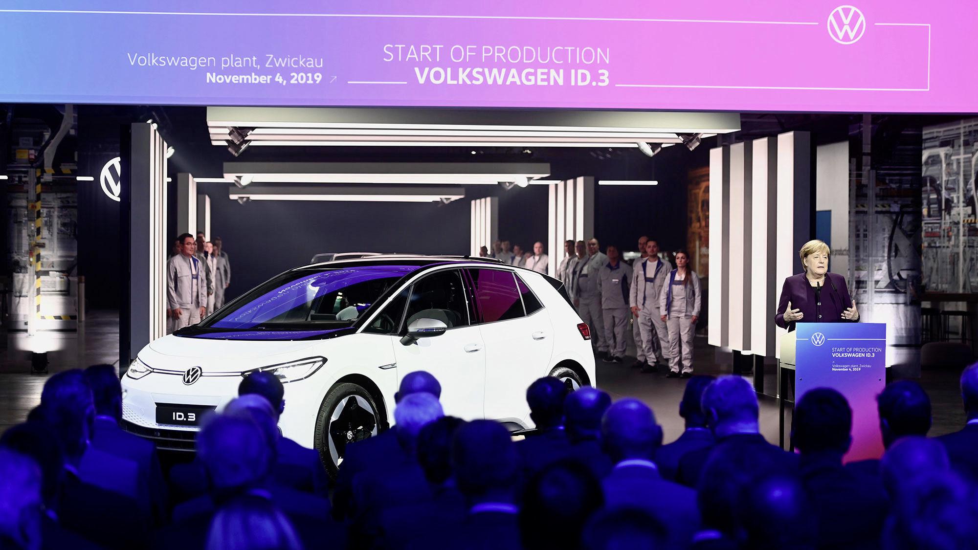 Noul Volkswagen ID.3. (2)