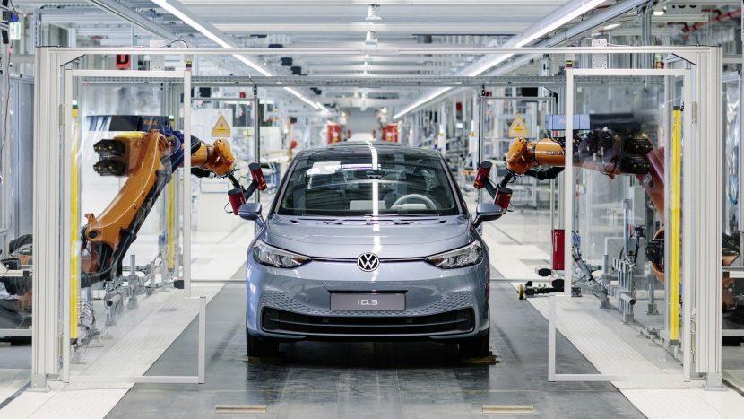 Noul Volkswagen ID.3 (4)