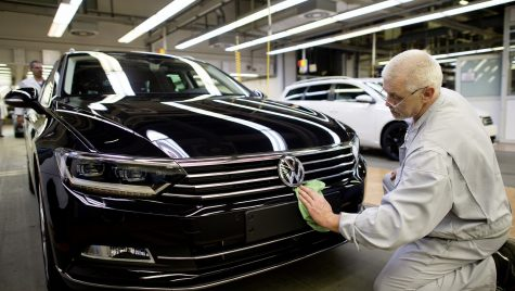 Apare o nouă țară pe listă pentru uzina Volkswagen. România, scoasă din cărți?