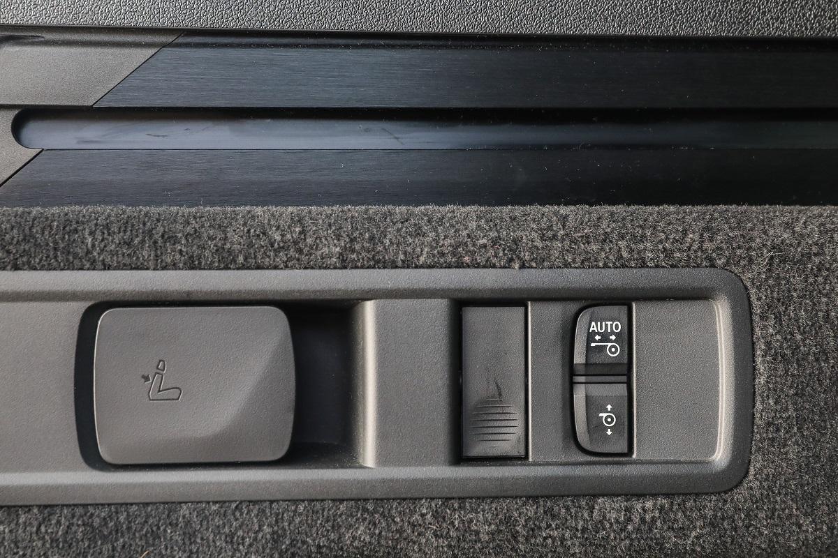 Portbagaj BMW X5 (2)