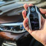 Portbagaj BMW X5 (5)