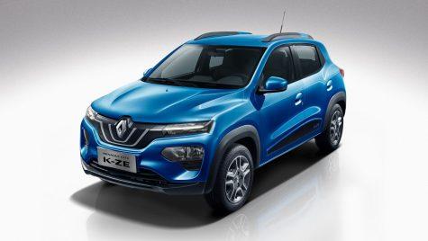Presa franceză: Dacia va comercializa primul său model electric în 2021