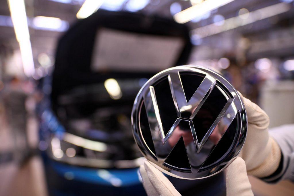 Sindicatele Volkswagen