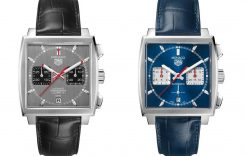 TAG Heuer Monaco Heuer 02 & Monaco Calibre 12 Final Edition