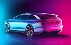 Volkswagen pregătește o surpriză pentru fani: ID Space Vizzion