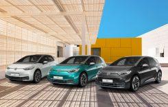 Prețuri Volkswagen ID.3 1ST – Cât costă primul model ID în România?