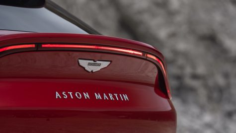 Aston Martin Lagonda, salvat de miliardarul canadian Lawrence Stroll