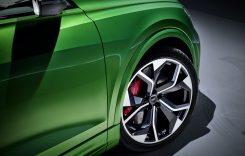 Audi RS Q8 – Informații și fotografii oficiale