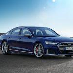 Audi S8 – galerie foto completă și informații noi despre performantul sedan german