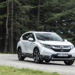 Test Honda CR-V Hybrid: avantajele sistemului hibrid Honda
