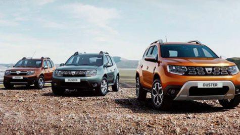Dacia: Apare mașina electrică! Românii sunt uluiți!