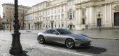 Noul Ferrari Roma – Informații și fotografii oficiale