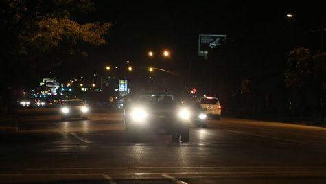 Poliția Română: Diferența dintre flash-urile din acel sens și cele din sens opus este…