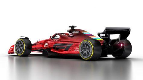 Echipele de F1 doresc amânarea noului regulament până în 2023