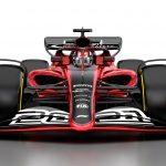 Formula 1: Regulamentul pentru 2022 sub lupă