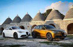 Totul despre noile Alfa Romeo Giulia și Stelvio MY2020