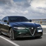 Alfa Romeo Stelvio MY2020