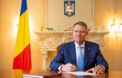 OFICIAL: Klaus Iohannis a promulgat legea care reglementează activitățile de transport alternativ