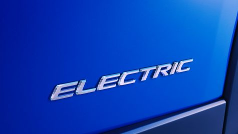 Lexus anunță lansarea primului model electric din gamă
