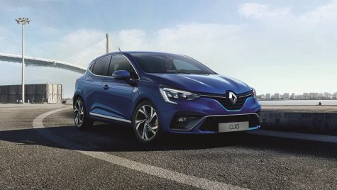 Renault a lansat noua generație a modelului Clio în România