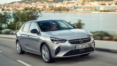 Test drive – Noul Opel Corsa 1.2 Turbo 100 CP Elegance
