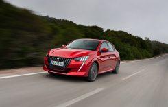 Peugeot 208 PSE, alternativa electrică la sportivul Peugeot 208 GTI