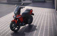 Primele imagini cu Seat e-Scooter Concept, primul model cu două roți al mărcii spaniole