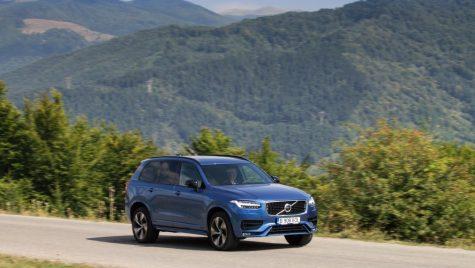 Volvo stabilește un nou record de vânzări în România la finalul lui 2019