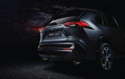 Toyota a lansat o versiune Plug-In Hybrid pentru modelul Rav4