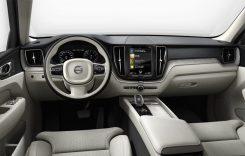 Volvo XC60 – tehnologie și confort