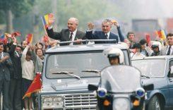 Pentru ce sumă poate fi achiziționat ARO folosit de Nicolae Ceaușescu