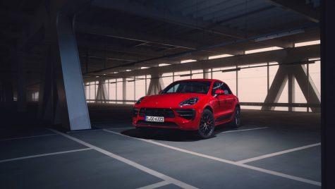 Porsche Macan GTS – informații și fotografii oficiale