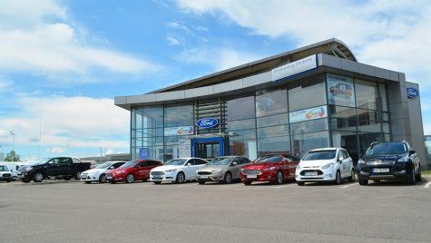 Proleasing Motors, cifră de vânzări fără precedent în istoria companiei