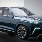 TOGG este prima marcă auto din Turcia care va produce exclusiv modele electrice