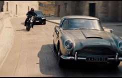 Video: Primul trailer pentru noul film cu James Bond – No Time to Die